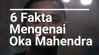 Video 6 Fakta Mengenai Oka Mahendra, Mantan Awkarin MP3, 3GP, MP4, WEBM, AVI, FLV September 2018