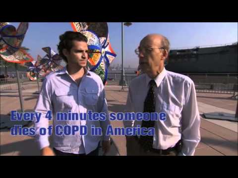 24M: The DRIVE4COPD MONUMENT Walkthrough