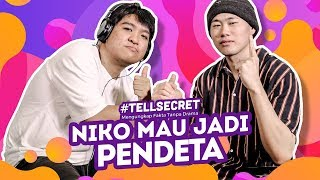 Video Cita-cita Pertama Niko: Jadi Pendeta MP3, 3GP, MP4, WEBM, AVI, FLV Juni 2019