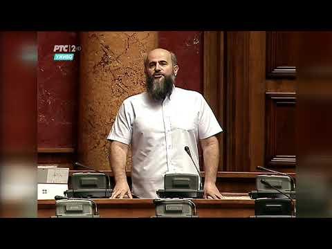Dr. Zukorlić upozorava: Komunalna milicija bi mogla biti mehanizam u obračunima na lokalu