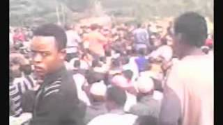 Ethiopian Orthodox Church In Silte(ስልጤ)wereda Burned By Muslims