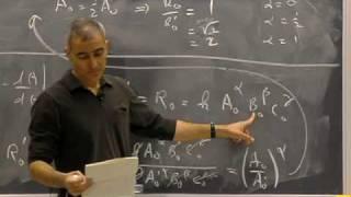 Lec 31 | MIT 5.60 Thermodynamics&Kinetics, Spring 2008