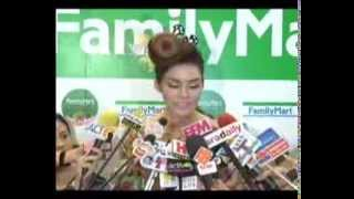 EFM ON TV 26 August 2013 - Thai TV Show