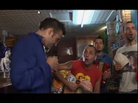 Che Sudaka 2º Capítulo Documental - Tudo E Possible