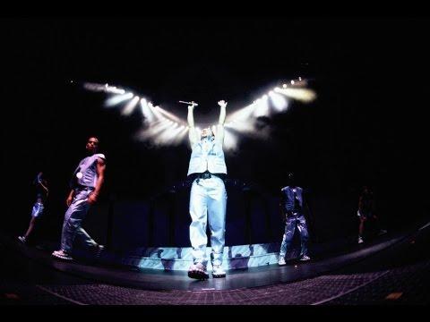 DJ BoBo - FREEDOM  Mystasia Tour 1999