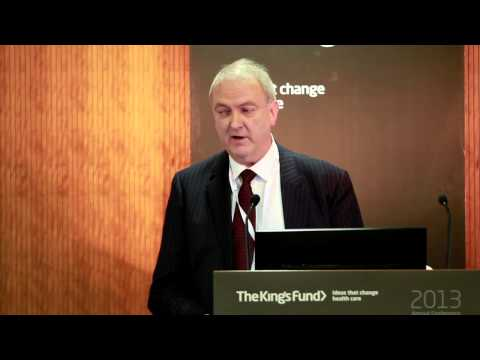 Professor Sir Bruce Keogh: Review of urgent and emergency care