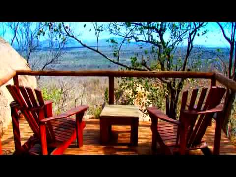 Kwa Madwala Private Game Reserve の動画