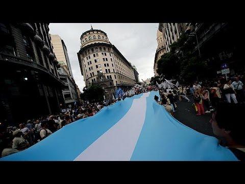 Αργεντινή: Φόρος τιμής στα θύματα της χούντας