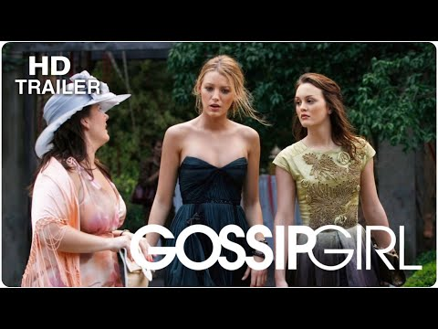 Gossip Girl: The Reunion (2021) Official Trailer #1 - Blake Lively Movie HD