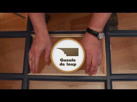 comment poser mastic fenetre la r ponse est sur. Black Bedroom Furniture Sets. Home Design Ideas