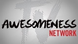 Want To Be The Next YouTube Star? Join The AwesomenessTV Network!
