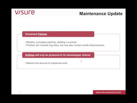 Streamline your Requirements Management process with Visure Requirements 4.5