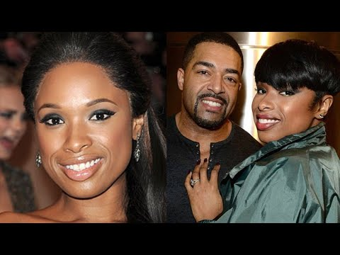 Jennifer Hudson & David Otunga Melts Hearts As They Celebrates Their Son David Jr's 11th Birthday!