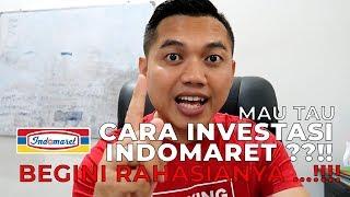 Video Mau tau cara investasi INDOMARET ?!! Begini Rahasianya...!!! #INVESTASI #INDOMARET #BISNIS MP3, 3GP, MP4, WEBM, AVI, FLV Januari 2019