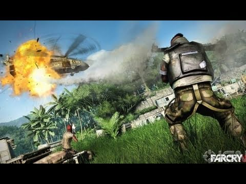preview-Far Cry 3 - E3 2011: IGN Live Commentary (IGN)