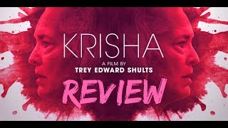 Nonton Krisha Review Film Subtitle Indonesia Streaming Movie Download