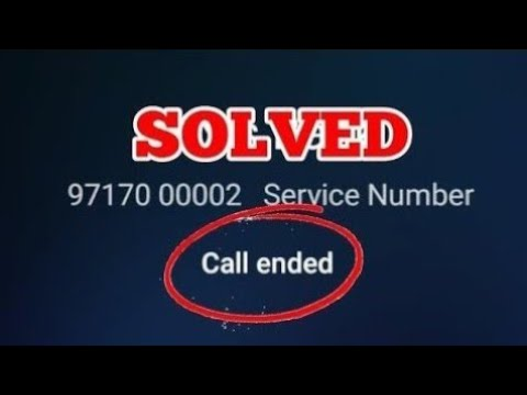 Download How To Solve The Jio Call Ended Problem Video 3GP Mp4 FLV