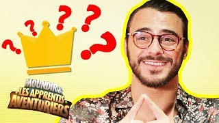 Video Benji (MELAA3) : Qui est la plus s*xy ? Son ex Camille ? MP3, 3GP, MP4, WEBM, AVI, FLV Juni 2018