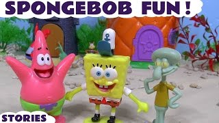 Spongebob Fun