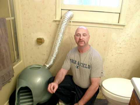Litter Box Ventilation