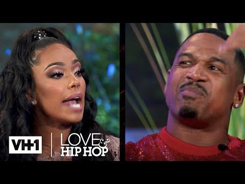 Stevie J & Erica Mena Face Off 'Sneak Peek' | Love & Hip Hop: Atlanta