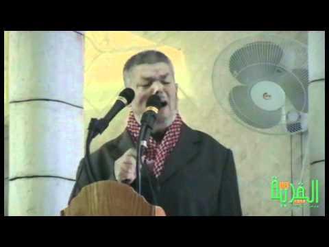 خطبة الجمعة لفضيلة الشيخ عبد الله 16/12/2011....