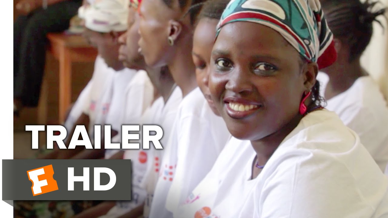 Narrated by Meryl Streep 'Shout Gladi Gladi' Ceremony [Trailer] Celebrating Maternal Care for African Women