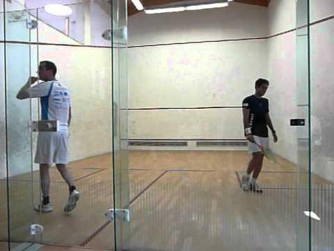 Squash – Karim Darwish 2 – 2011