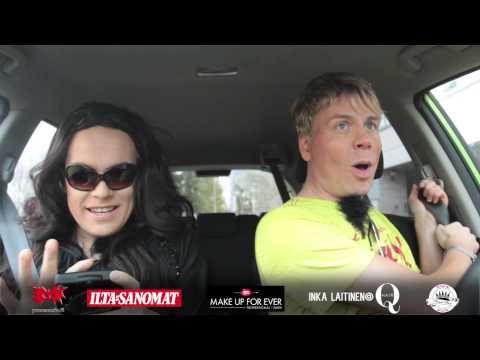 ToosaTV-traileri 6.3.2014: Suomen surkeimmat kuskit tekijä: Telia Finland