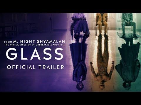 Glass (Cristal) - Official Trailer #2 [HD]?>