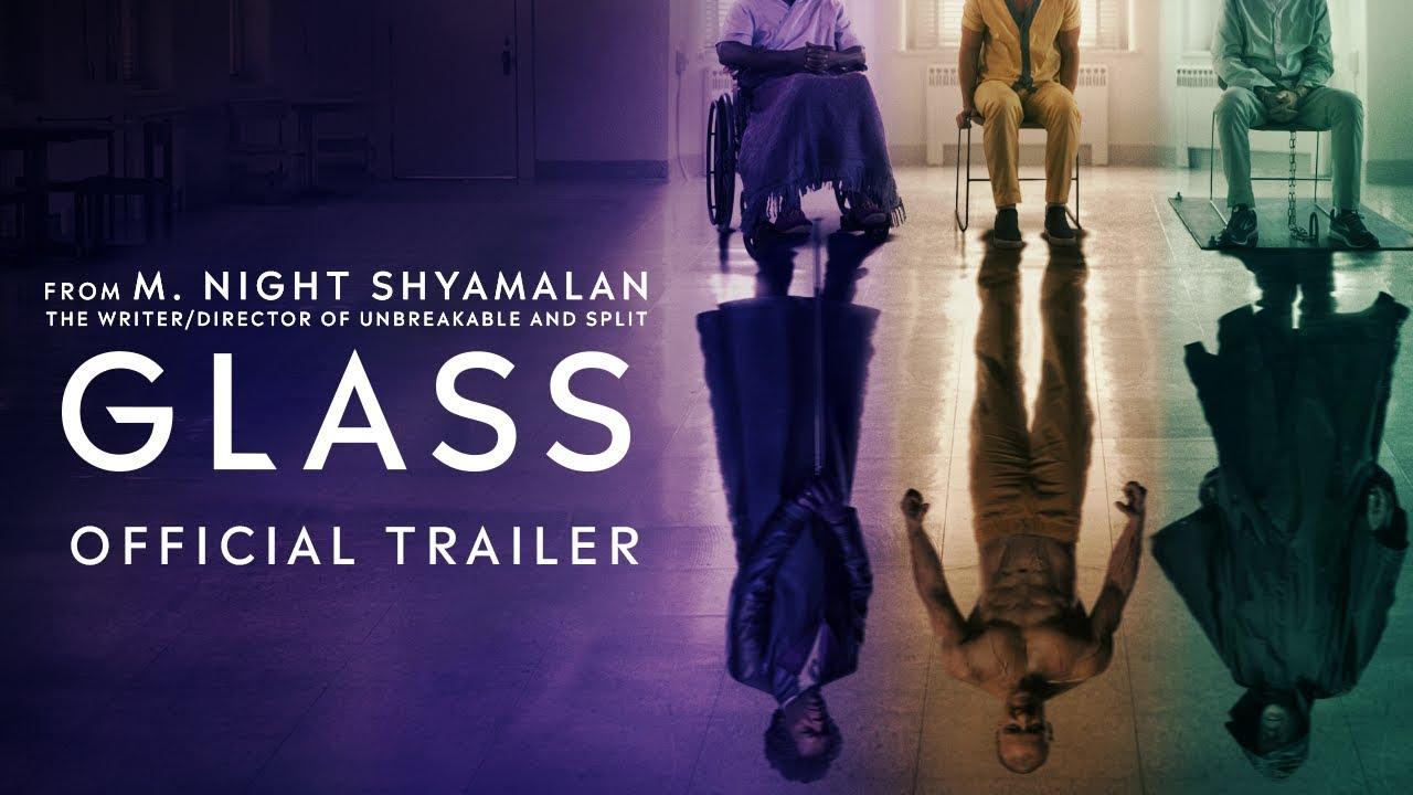 Glass İçin İkinci Fragman Yayınlandı resimi