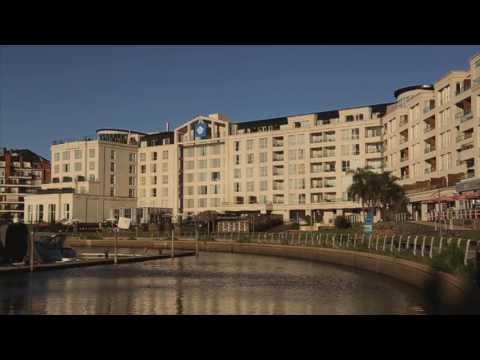 Hotel Wyndham Nordelta Tigre