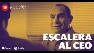 Escalera al CEO: Jose Luis Camere de HP Perú