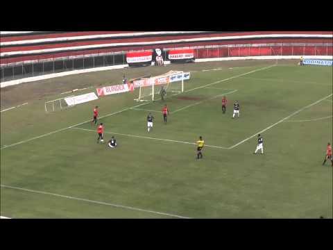 Apucarana Sports X PSTC - Paranaense 2014