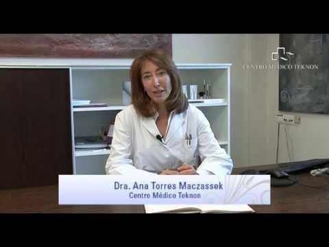 ¿Existen diferentes tipos de aumento de mama? - Dra. Ana Torres - Centro Médico Teknon