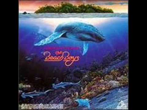 Video de Lahaina Aloha de The Beach Boys