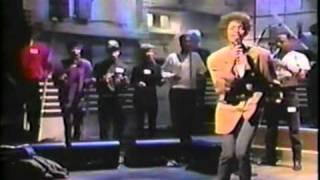 Whitney Houston - All The Man I Need (SNL 1991 Rehearsal) - 2