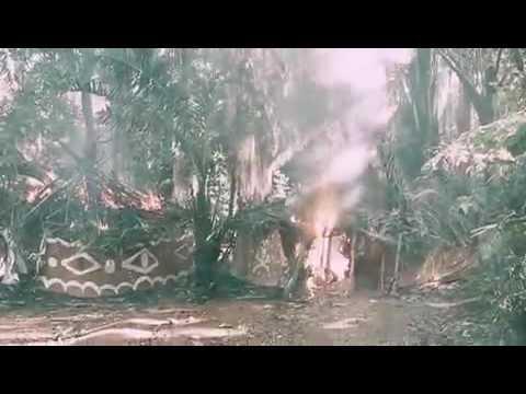Original Poka Messiah Trailer 4