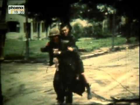 Das Mädchen aus Vietnam - 100 Jahre Chronik 1972