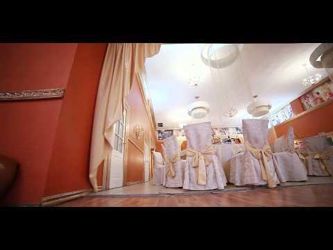 Видео Ресторан Золотой Лев