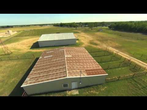 999.85 acres Hillsboro, TX