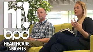 In the fifth episode of Hi! BPD Healthcare Insights, Partner/Creative Director Ward Parker and Account Manager Sadie Howes highlight the key things client ...