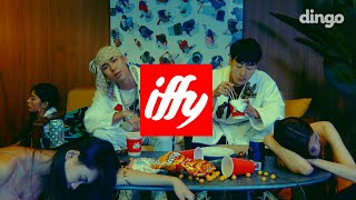 Video [MV] SiK-K, pH-1, 박재범 - iffy (prod by. GroovyRoom) MP3, 3GP, MP4, WEBM, AVI, FLV April 2019