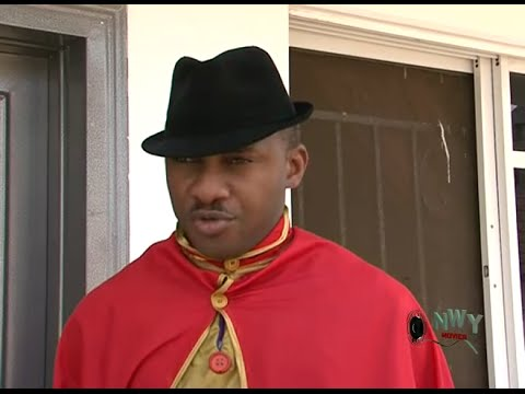 Heart Of  Stone 2 - Latest Nigerian Nollywood Movie