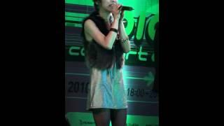 101107다문화 가정 돕기 희망 콘서트 하랑 03 Happy Girl(Feat.쟝그린)