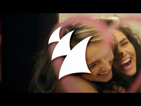 Armin van Buuren feat. Conrad Sewell - Sex, Love & Water (Laidback Luke Remix) [Lyric Video]