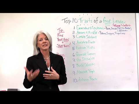 Project Management Leadership Video