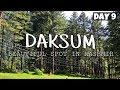 Daksum to Srinagar | Less crowded Road | Leh-Spiti Bike Ride | Day 9
