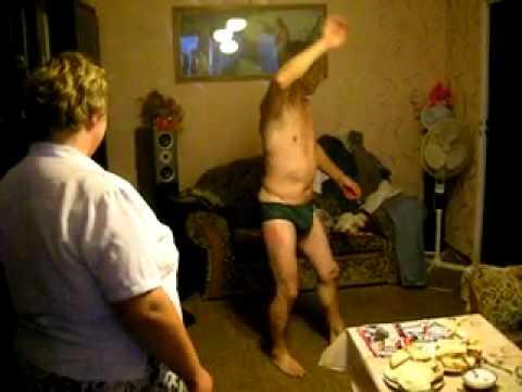 Myślisz że widziałeś grubą imprezę?