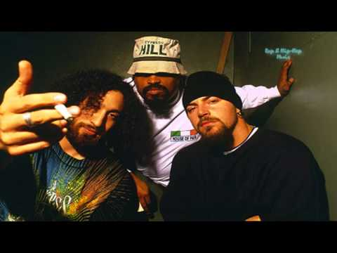 """House Of Pain & Cypress Hill - Put Your Head Out by""""COX"""""""